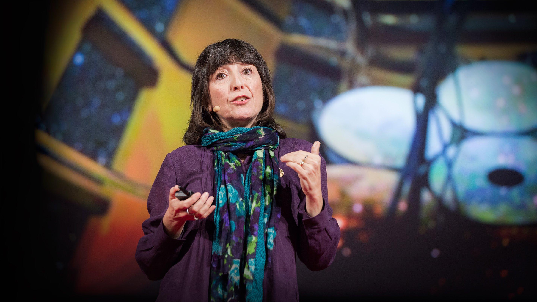 Wendy Freedman:GMT 望遠鏡,帶人類探索宇宙起源