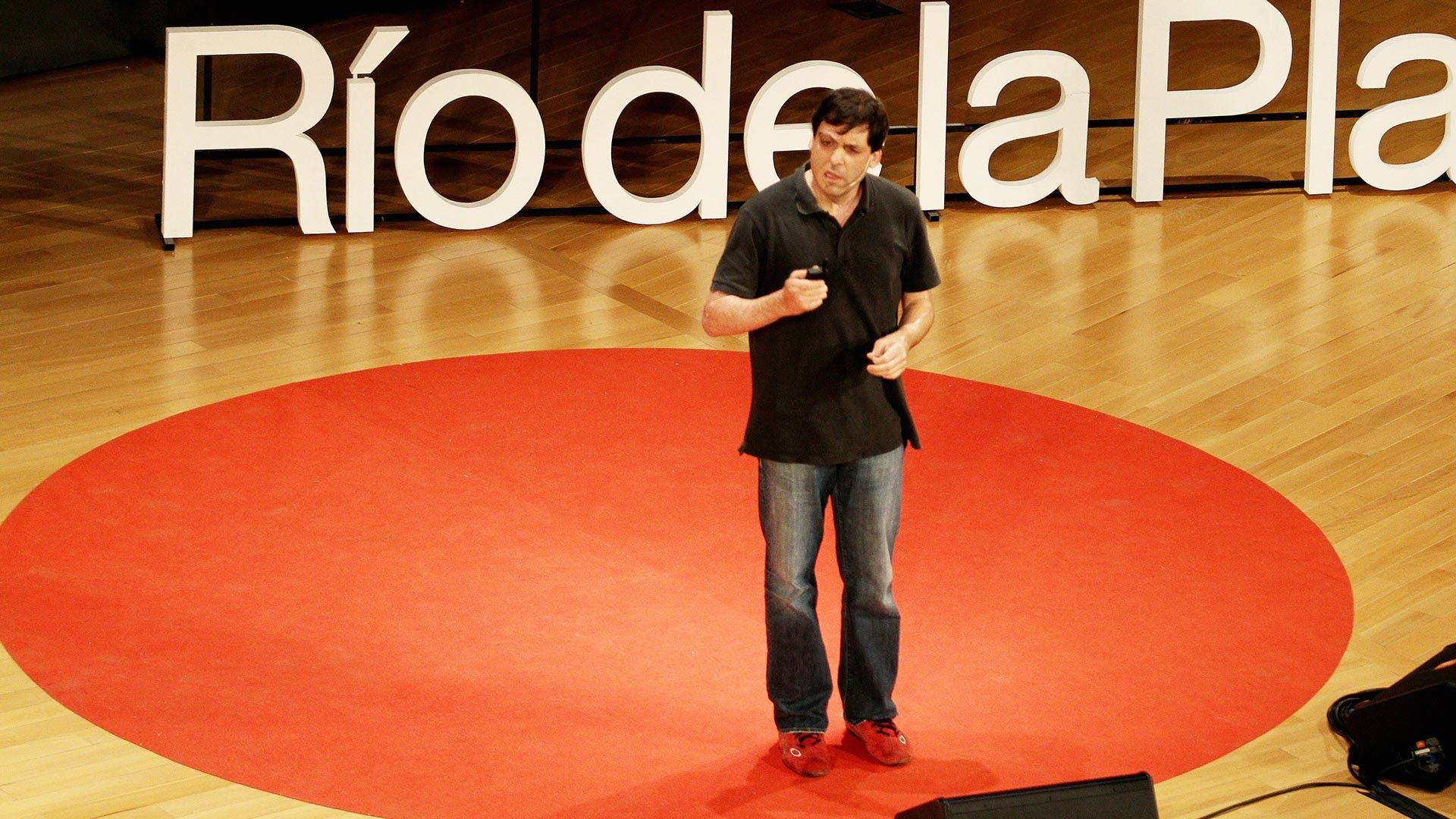 Dan Ariely:職場成就感的來源
