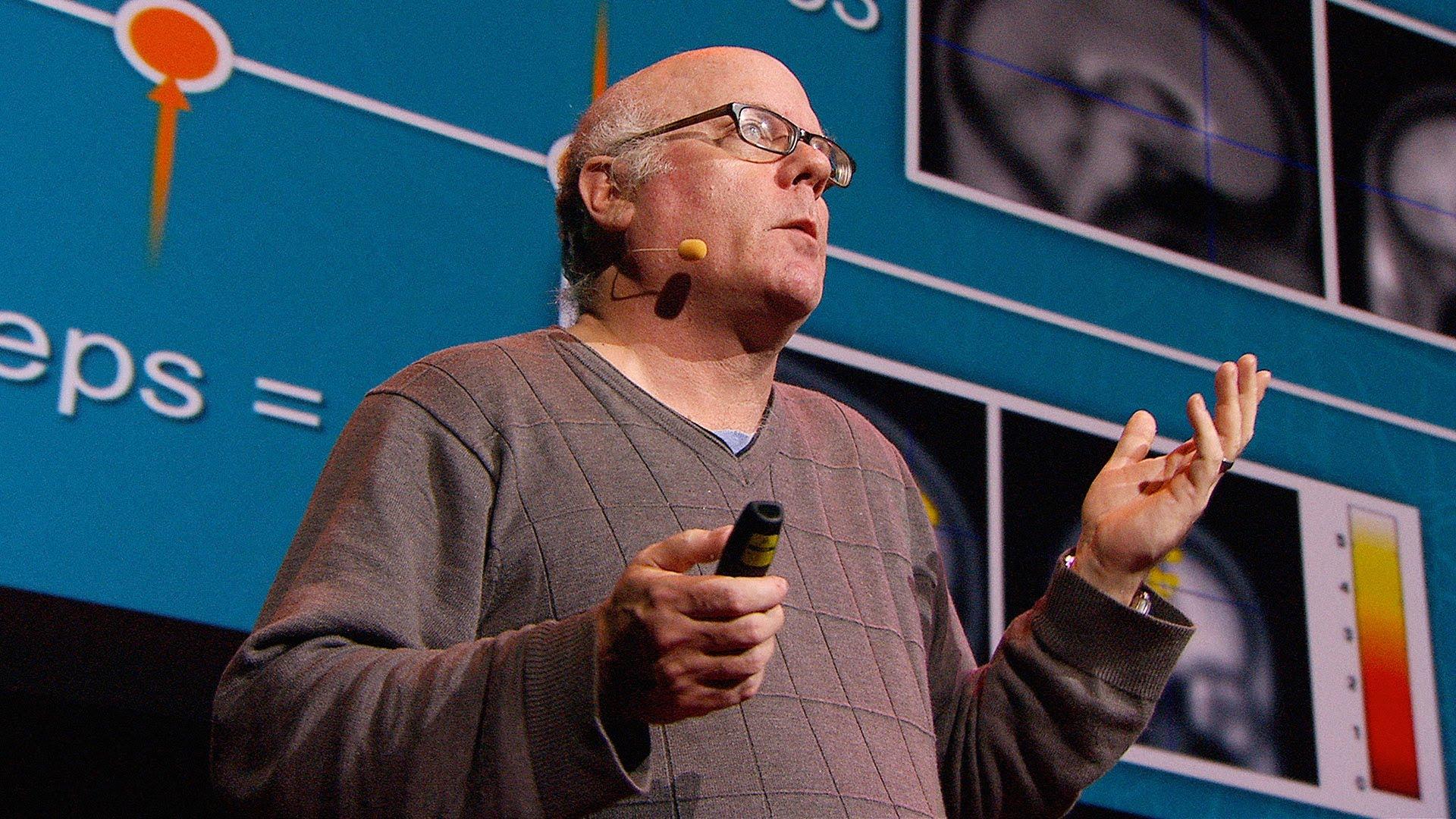 Colin Camerer:協議時,大腦怎麼了?