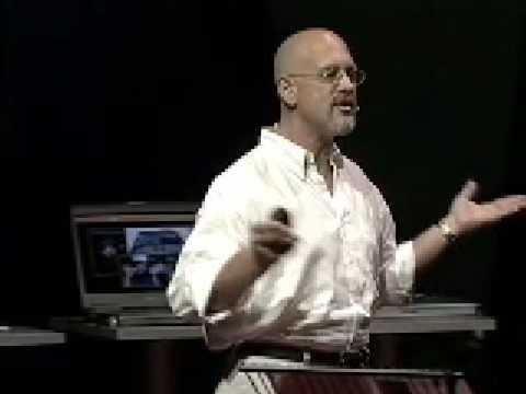 Dan Gilbert:我們為什麼會做出錯誤決定?