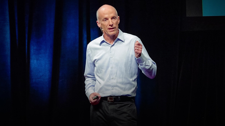 David Sedlak:避免災難性乾旱的四個方法