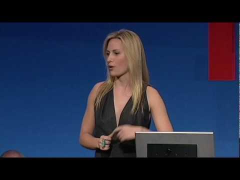「Aimee Mullins:困境帶來的無限可能」- The Opportunity of Adversity