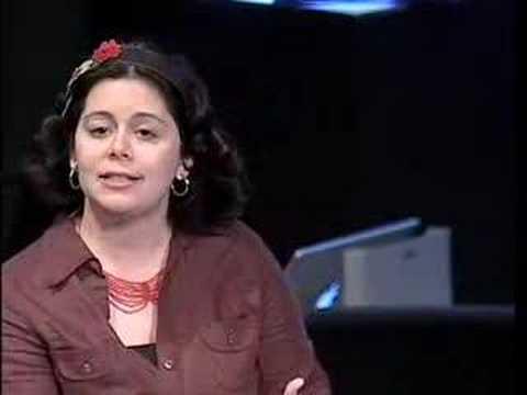 Mena Trott:我的部落格人生