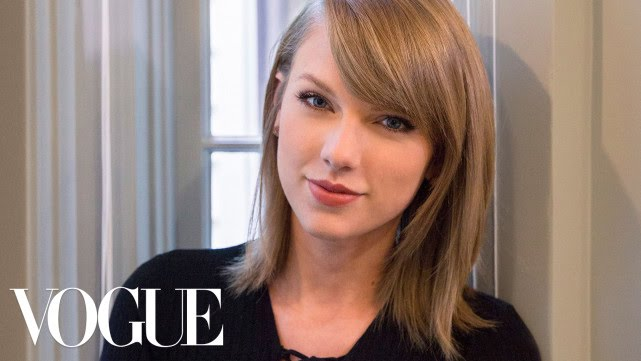 「與 Taylor Swift 的 73 個快問快答」- 73 Questions with Taylor Swift