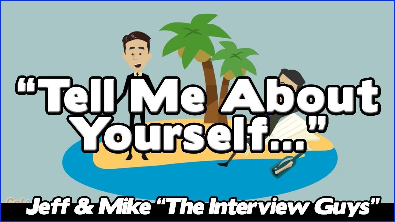 『請介紹自己』面試這一題,頂尖人才這樣答