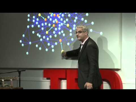 Nicholas Christakis:利用社群網路預知傳染病的爆發