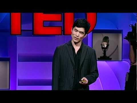 Sebastian Seung: 我就是我的聯結體