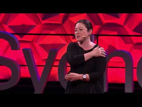 Gill Hicks:在一場恐怖攻擊中倖存,我學到了...