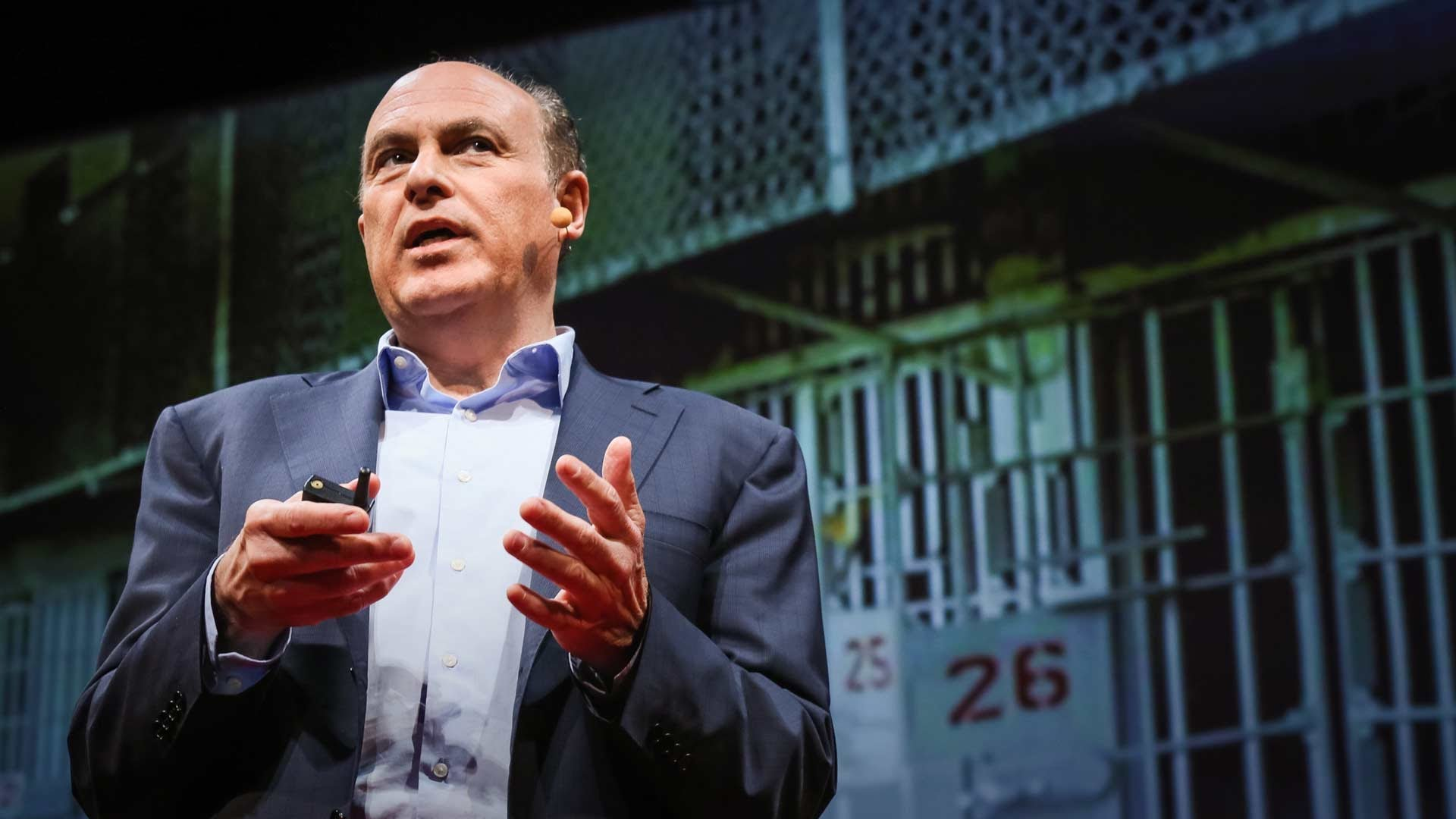 Gary Slutkin:暴力就像傳染病