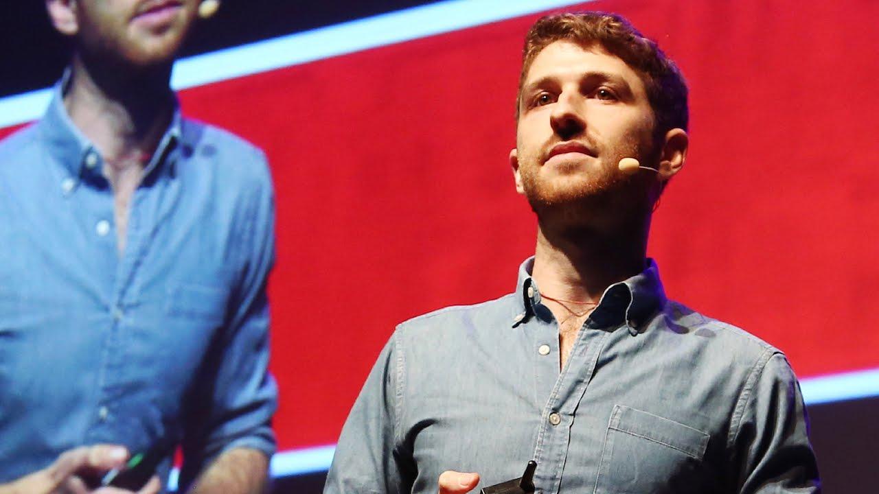 Tristan Harris:未來科技,打造更有意義的互動