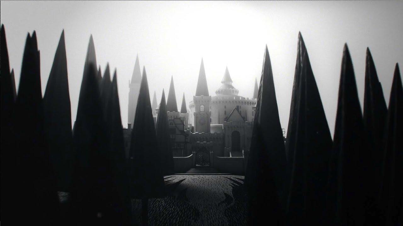 歡迎來到 J.K. 羅琳的北美魔法世界:《伊法魔尼魔法與巫術學校》