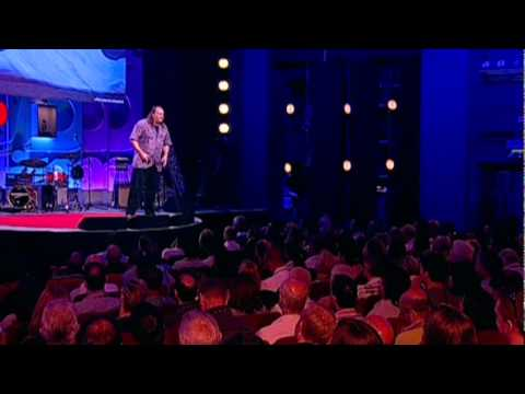 Ethan Zuckerman:傾聽全球聲音