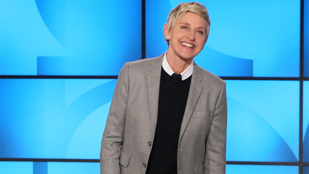 Ellen 抱怨星巴克怪現象,每個都超有共鳴啊!