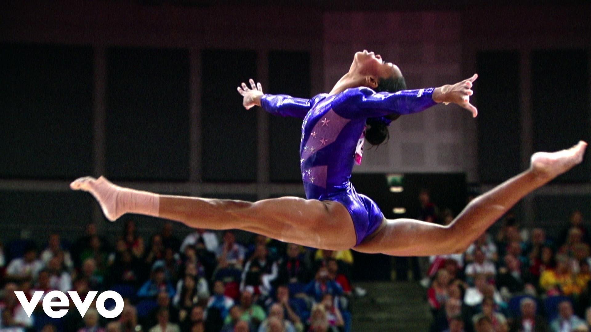 聽凱蒂佩芮新曲〈Rise〉熱血迎接里約奧運!