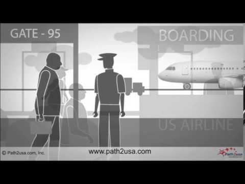 「旅遊一點通:機場英文」- Airport Check-In Procedure