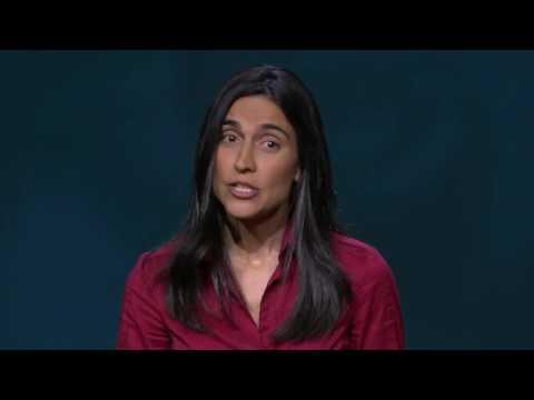 Julia Bacha:女性如何發起非暴力抗爭