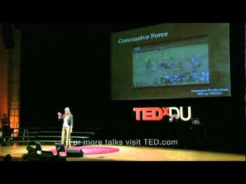 Kim Gorgens:保護大腦,預防腦震盪