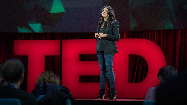 Reshma Saujani:授女以勇,不必求淑