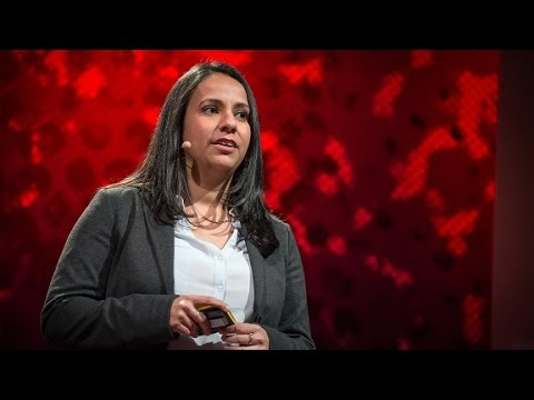 Neha Narula:金錢的未來樣貌
