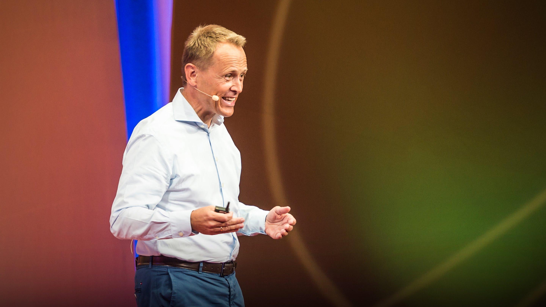 Rainer Strack:2030 年勞動力危機令人震驚--如何從現在開始解決!
