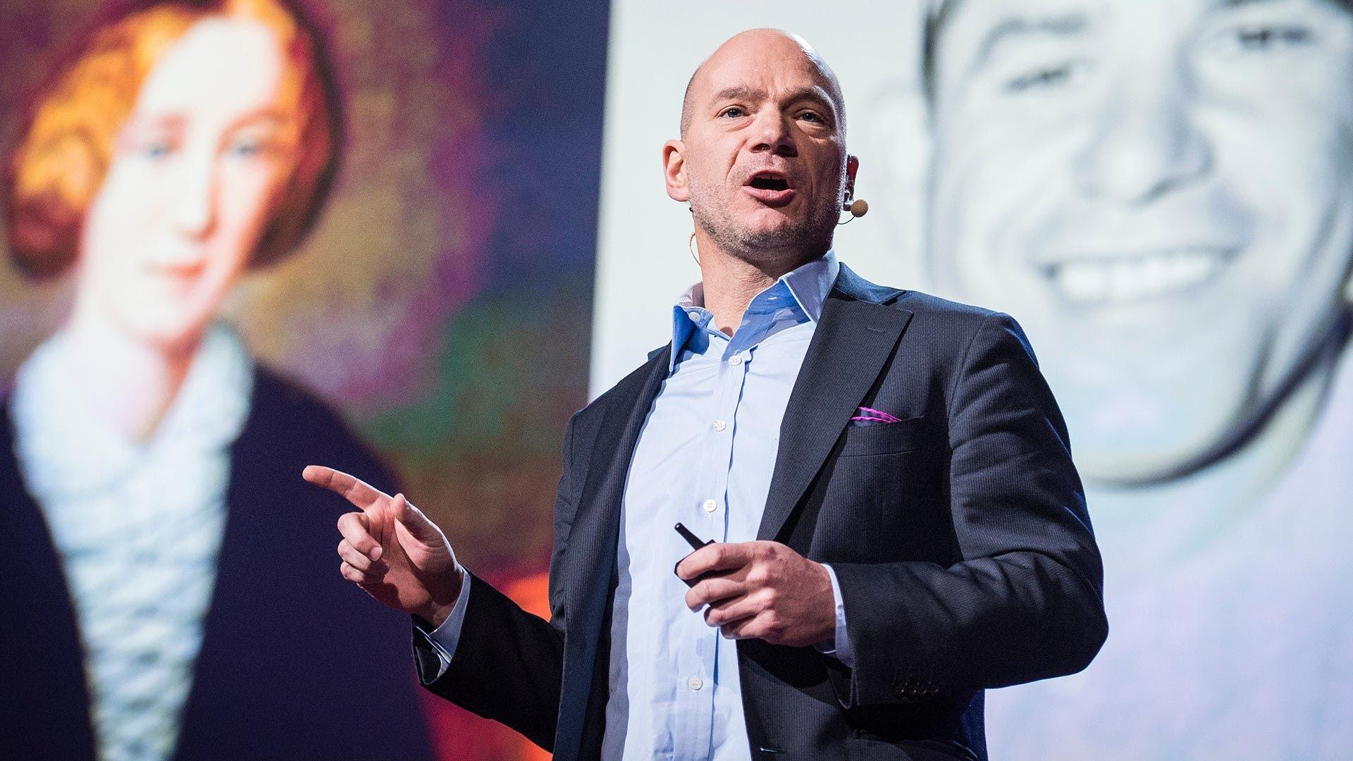 Andrew McAfee:未來的工作是什麼樣子?