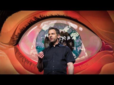Sam Harris:人類是否有能力駕馭人工智慧?