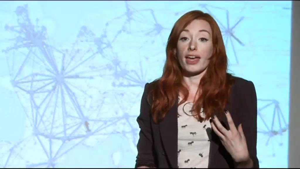 Hannah Fry:生活真的有那麼複雜嗎?