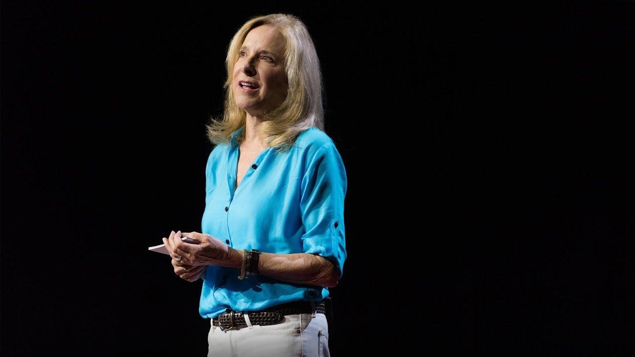 Helen Fisher:科技並未改變『愛』