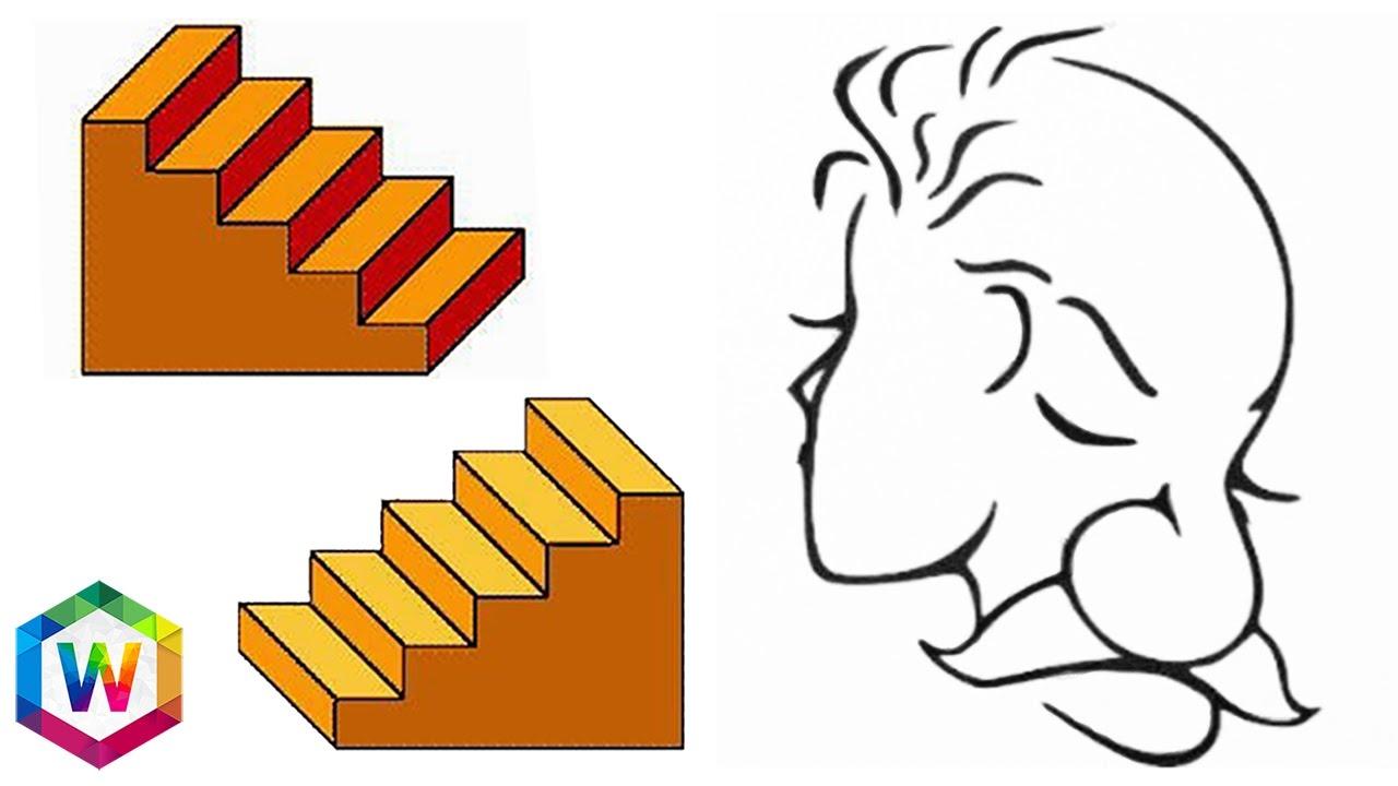 【心理測驗時間】十張圖片看出你的性格