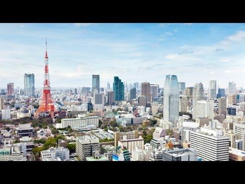 到東京,你一定要玩這些!