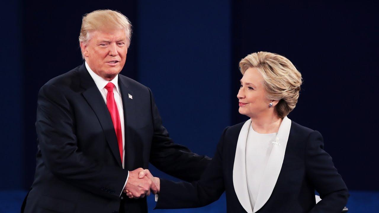 選舉人團投票結果出爐!川普『確定』成為美國下任總統