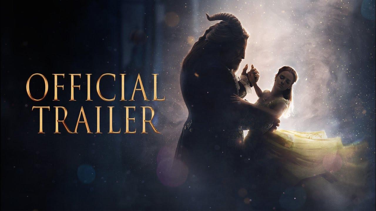 「重溫童年美夢!真人版《美女與野獸》即將上映」- Beauty and the Beast US Official Trailer