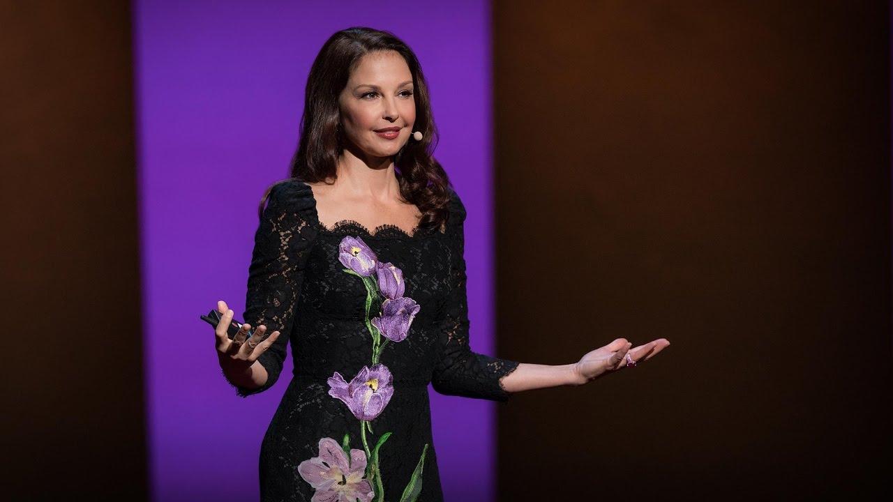 Ashley Judd:失控的網路仇女言論