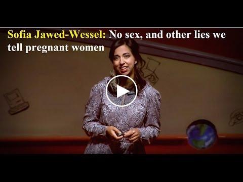 Sofia Jawed-Wessel:那些我們對孕婦說的謊
