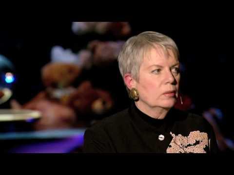 「Jill Tarterv:加入 SETI 探索計劃」- Join the SETI Search