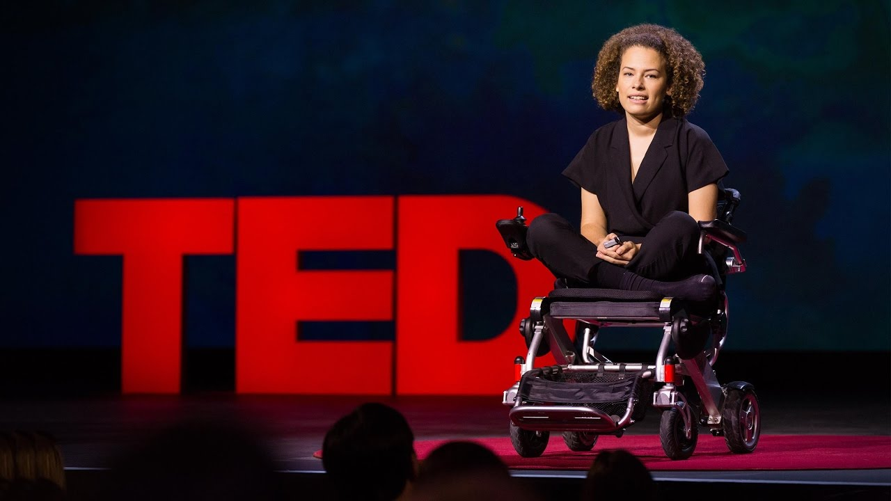 「Jennifer Brea:得到醫師無法判診的疾病時,生活會變怎樣?」- What Happens When You Have a Disease Doctors Can't Diagnose
