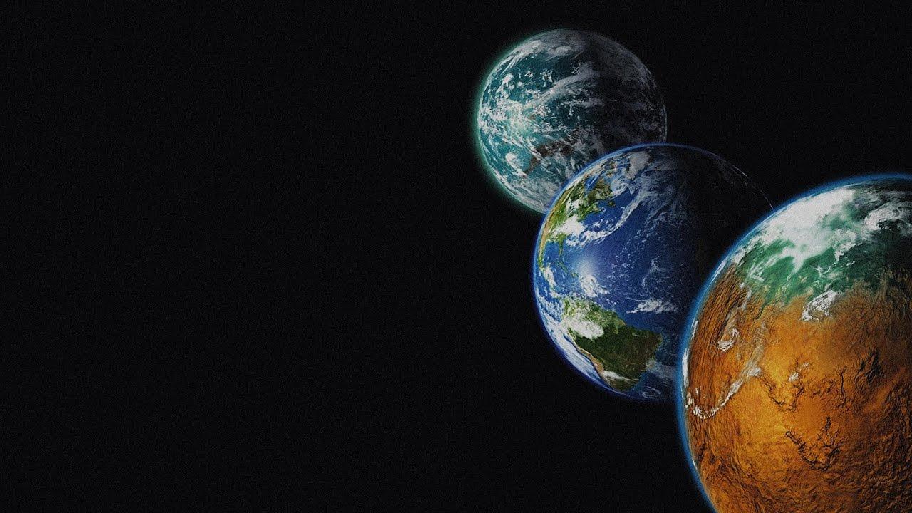 「Anjali Tripathi:為什麼地球有一天可能變得像火星一樣?」- Why Earth May Someday Look Like Mars