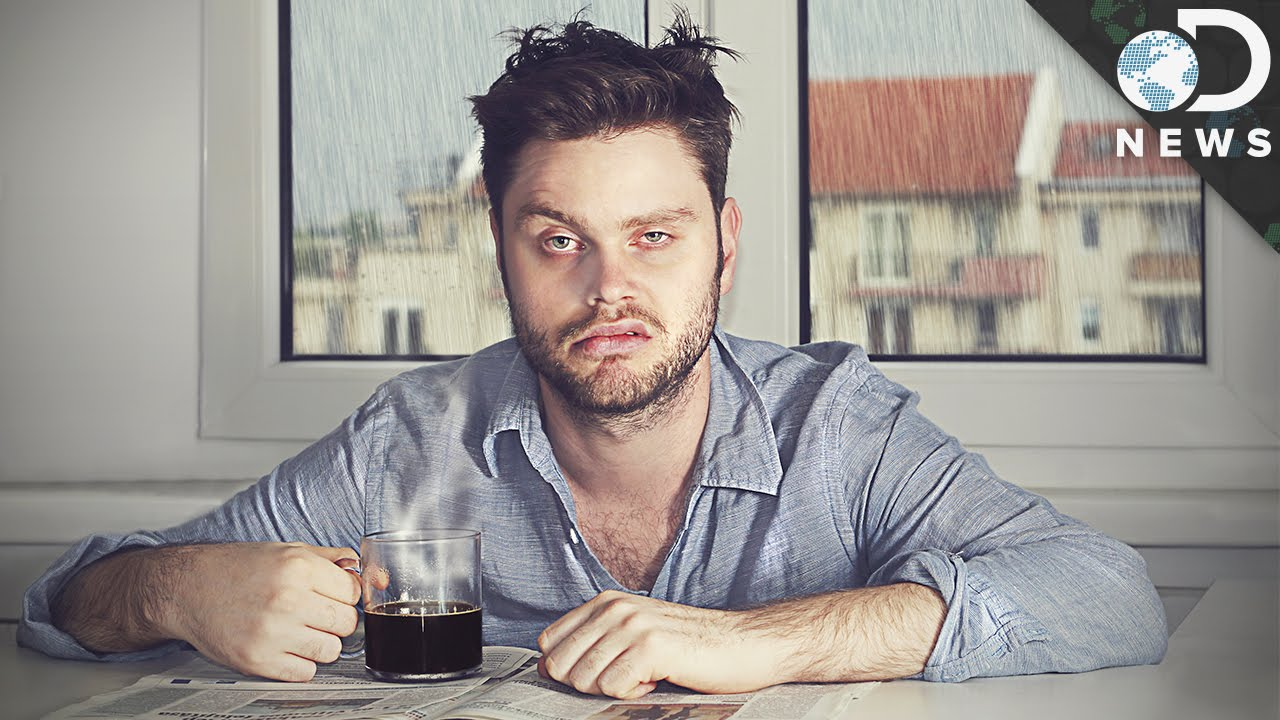 「為什麼起床那麼痛苦?!科學解釋給你聽」- Why Is Waking Up So Hard?