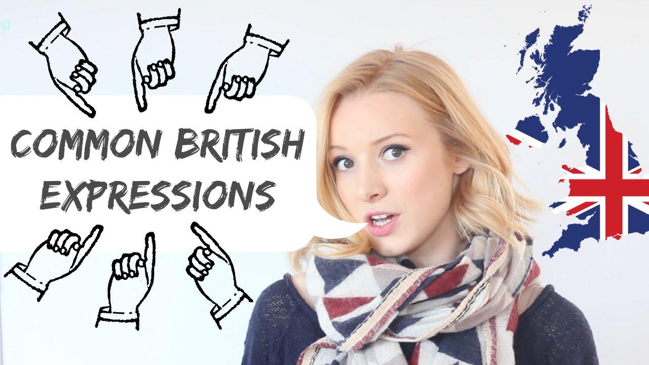 聽到這五個英式英文用語,你知道要怎麼回應嗎?