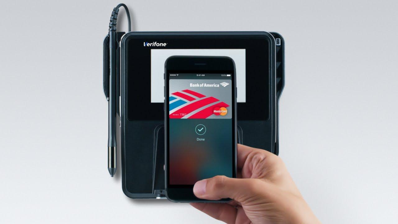 「Apple Pay 終於登台,一指付費這樣用!」- Guided Tour: Apple Pay