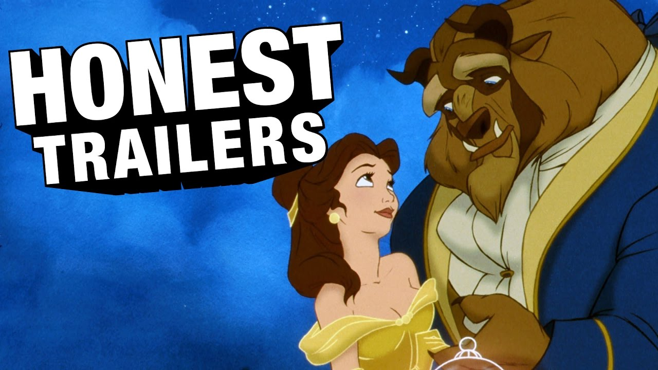 童話幻想破滅中!誠實預告片帶你重新認識《美女與野獸》