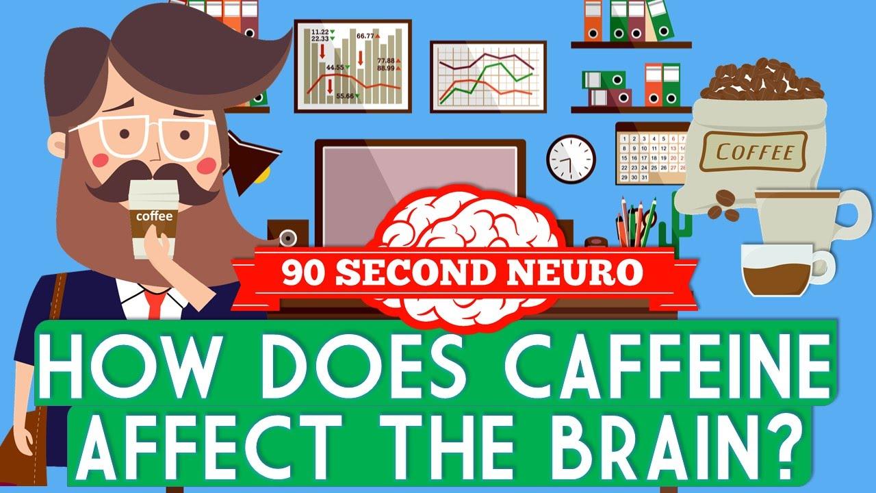 喝杯咖啡提神醒腦!咖啡因對大腦下了什麼魔咒?