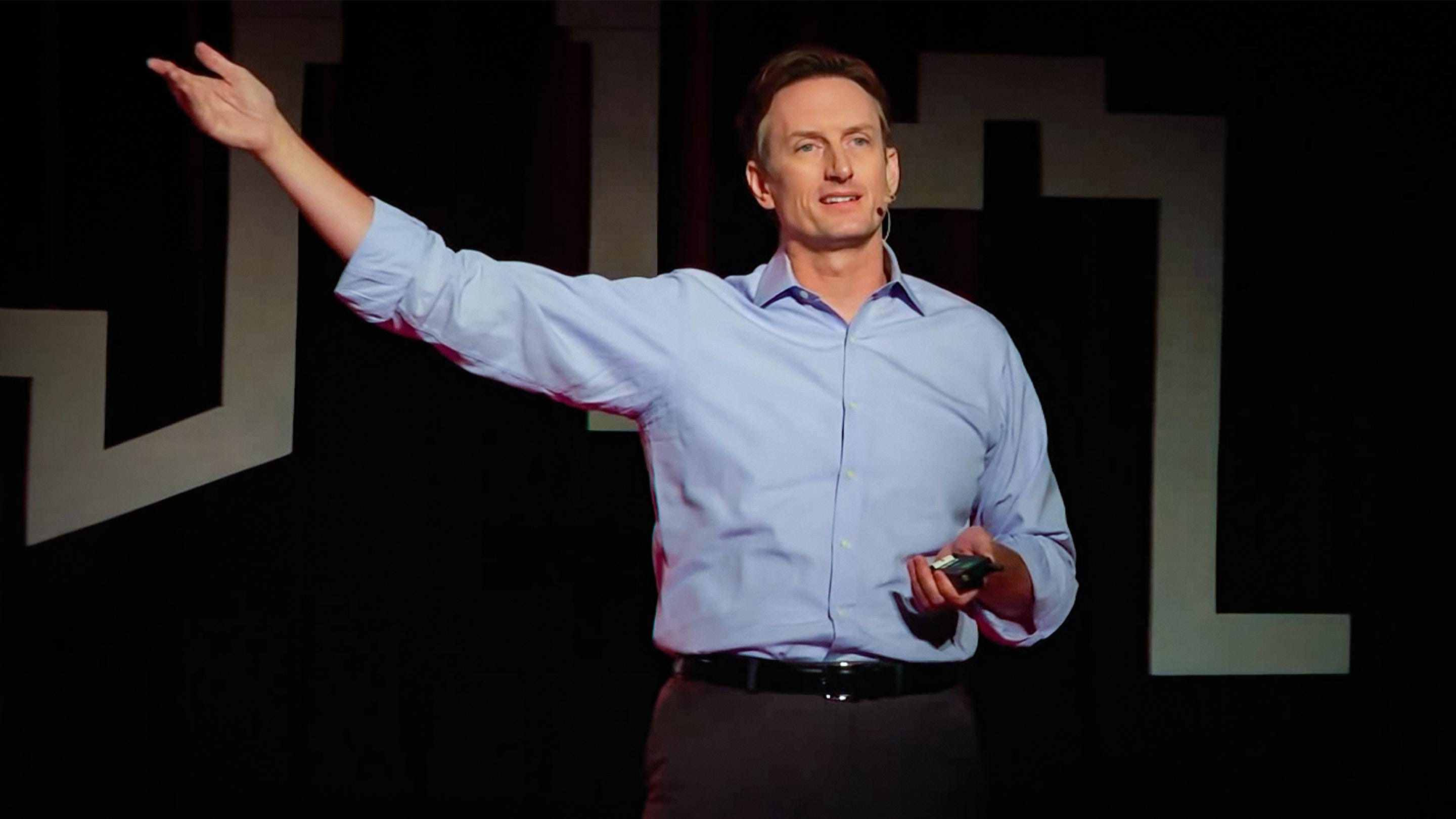 「Timothy Ihrig:讓人生的最後走得舒適」- What We Can Do to Die Well