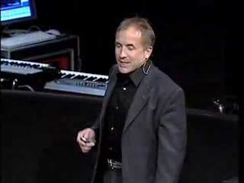 「Michael Shermer:奇異的信念」- Why People Believe Weird Things