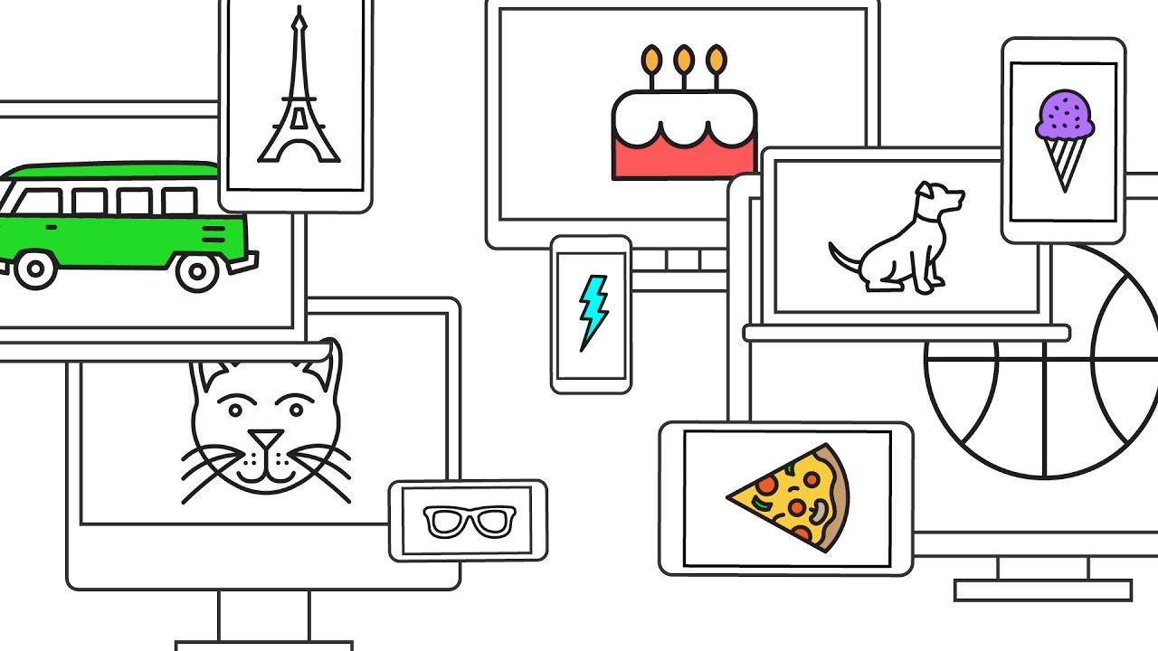 「手殘人救星!Google 推出 AutoDraw 讓人人都可以成為小畫家」- AutoDraw: Fast Drawing for Everyone