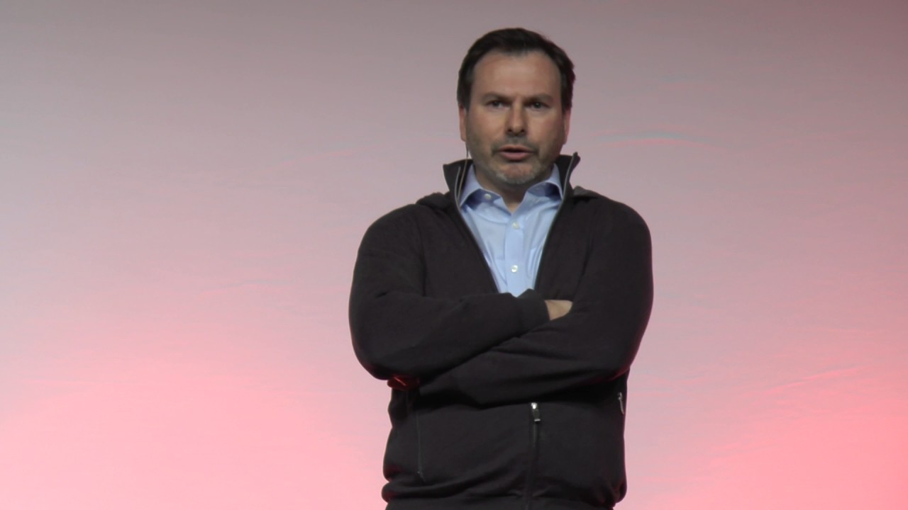「Simon Anholt:世界上其他人會投給你國家的哪位候選人?」- Who Would the Rest of the World Vote for in Your Country's Election?