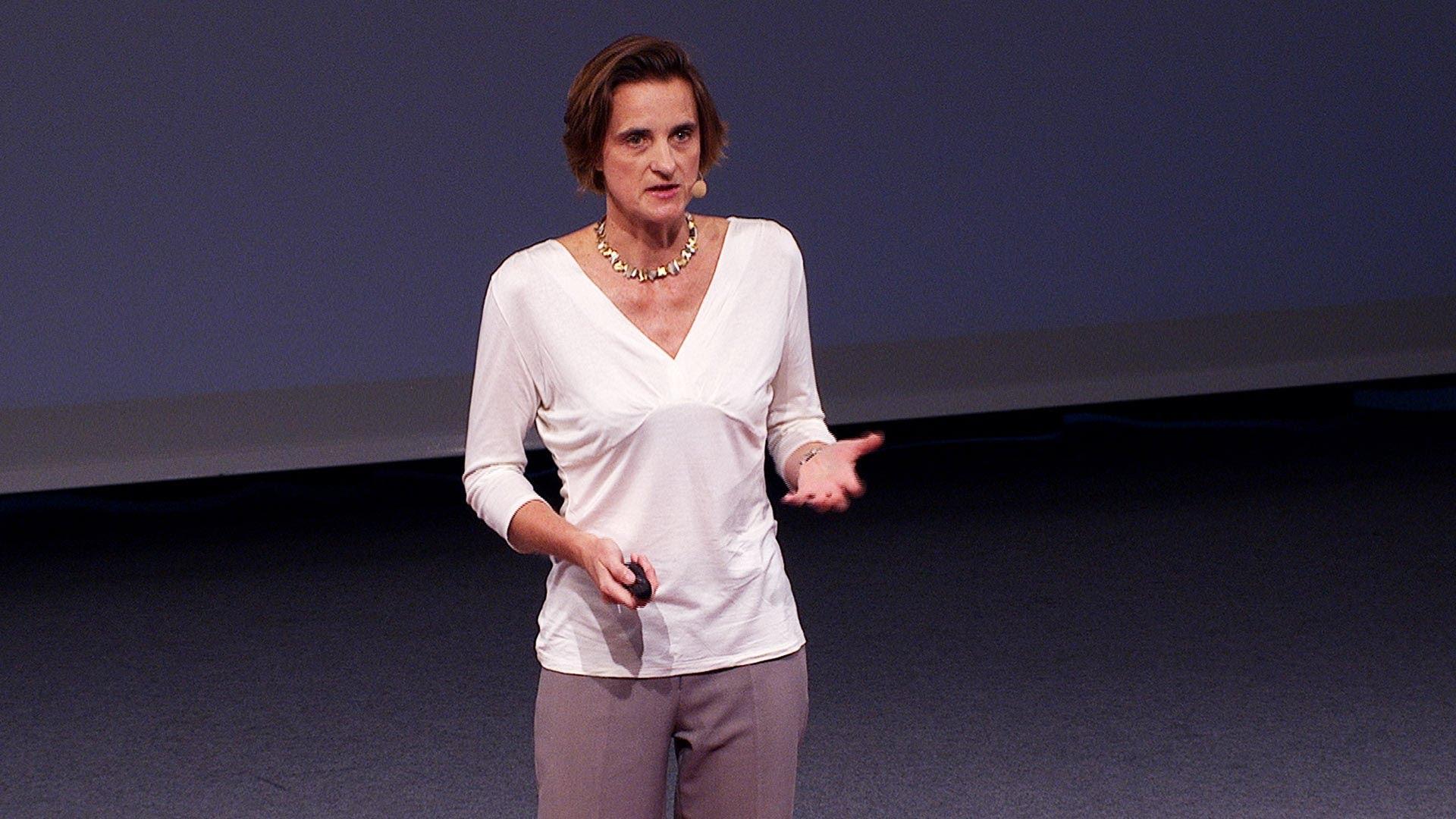 「Daphne Bavelier:你的大腦在電玩遊戲中」- Your Brain on Video Games
