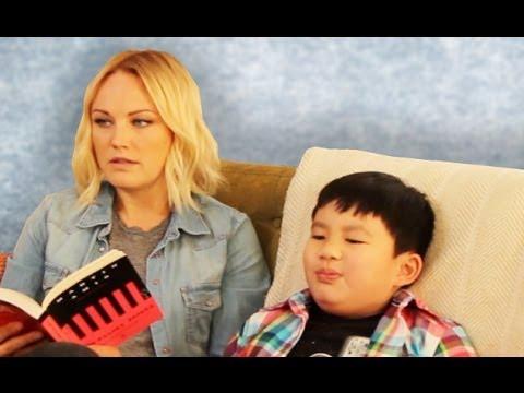 「蝦米?!老媽曾背著我們偷偷做的八件事」- 8 Things Every Parent Secretly Does