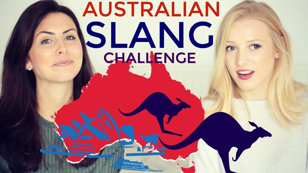 「趣味澳洲英文單字大集合!」- Australian vs. British Slang