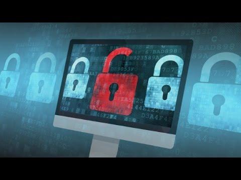 【看時事學英文】勒索軟體『WannaCry』讓全球微軟用戶心慌慌